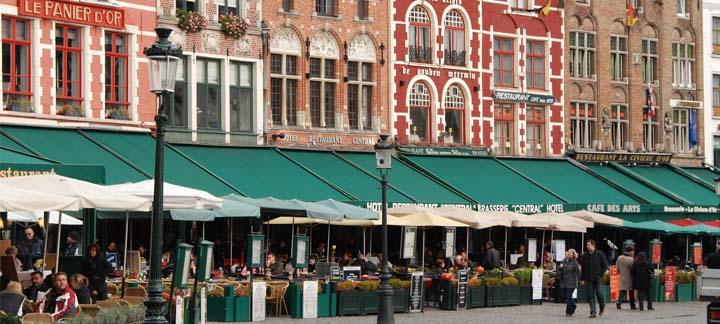 wine importers belgium
