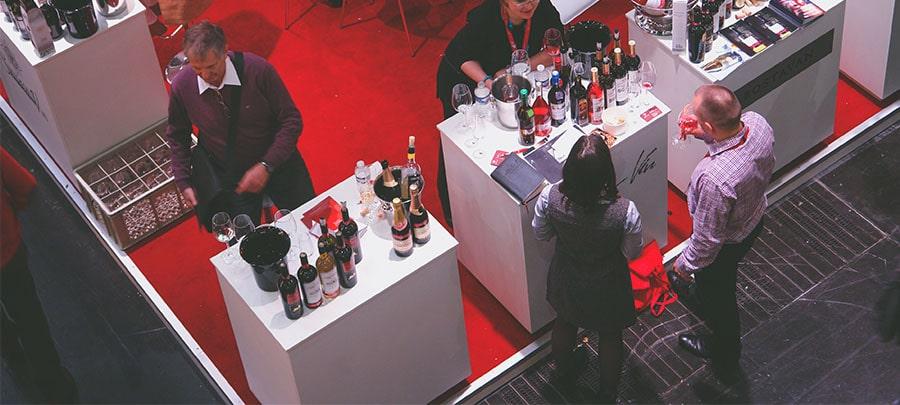 wine importers